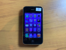 iPhone 3GS - 8GB - iOS 6.0.1 - UNLOCK - Good condition