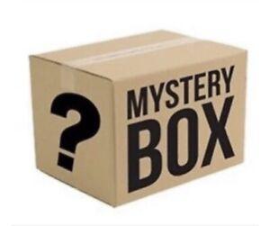 MYSTERY HYPEBEAST BOX 🔥
