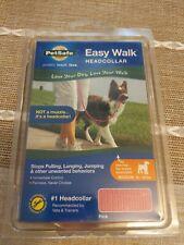 NIB Petsafe Easy Walk Medium Headcollar  New Pink
