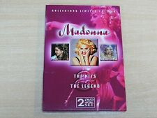 Madonna/The Hits & The Legend/2008 2x DVD