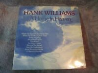 Hank Williams, A Home In Heaven  SEALED