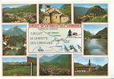 France Postcard - Circuit De La Route Des Corniches - Ref AB2914