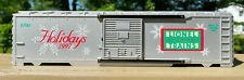 Lionel 9700-6464 Boxcar Body Shell w/trim -- complete and perfect for repainting