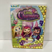 LITTLE CHARMERS SPARKLE UP! (DVD 2015)