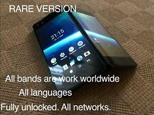 Zte Axon M GLOBAL EU (NOT US) 4G LTE-Working Unlocked 64gb dual screen foldable