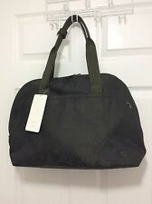 New With Tag Lululemon Yin Time Bag Dots Military Green Laptop Gym Yoga Travel