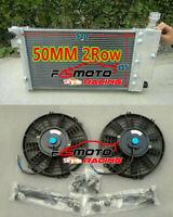 RADIATORE ALLUMINIO + Fan PER Peugeot 106 GTI S16 Citroen Saxo VIS VTR 16V 96-01
