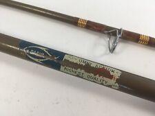 Daiwa Vintage 2 Piece Omni Action 8ft Fly Fishing Rod