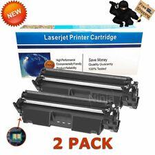 2pk CF230A 30A Toner Cartridge for HP LaserJet Pro M203dw M203dn M227fdn M227fdw
