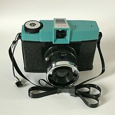 Lomography Diana F+ Deluxe Analogue Film Camera with Flash, Lenses & Accessories