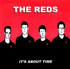 The Reds - It's About Time CD New