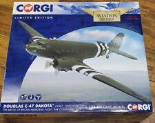 Corgi AA38208 1:72 Douglas C-47 Dakota, ZA947, 'KWICHERBICHEN'