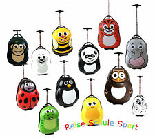 Cuties and Pals HartschaleTrolley Kindertrolley Kinderkoffer Reisetrolley