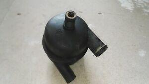 renault 5 gt turbo Swirl Pot