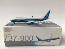 Dragon Wings 1:400 House colourBOEING 737-900