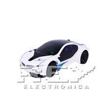 BMW Coche 3D Ligth Vehículo Juguete Entretenido Juego ¡Desde ESPAÑA! j138