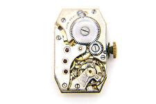 ETA Vintage Handaufzug Uhrwerk - inkl. Zifferblatt und Stundenzeiger