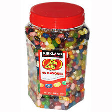 Jelly Belly Gourmet Jelly Beans 1.8Kg  45 Flavours Jellybeans Jellybelly