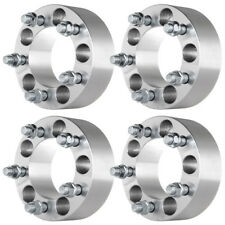 "4Pcs 2"" 5x4.5 Wheel Spacers 1/2""x20 Studs For 1983-2011 Ford Ranger"