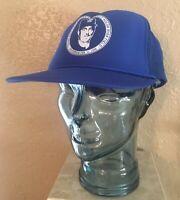 Vintage 1994 Nolan Ryan Texas A&M Kingsville Field Dedication Cap Hat