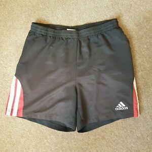 """Mens Adidas Climalite Shorts XL 38"""""""
