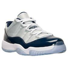 "Nike Air Jordan 11 Low Retro ""Georgetown"" - Brand New DS - Size 14"