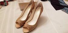 women bridal shoes u.s. sz 6