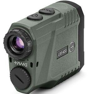 Hawke 400m Laser Range Finder LRF 41020