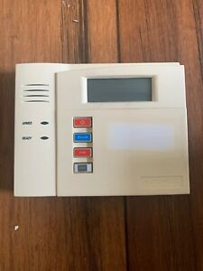 Honeywell Ademco 6150 Used Keypad
