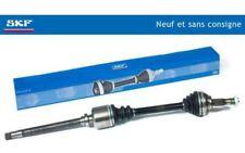 SKF Árbol de transmisión RENAULT CLIO MODUS VKJC 6010