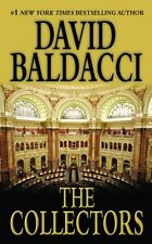The Collectors (Camel Club Series) by David Baldacci