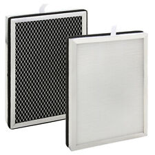 Medify Air Ma-25R Air Purifier 3-in-1 Pre-filter Carbon Replacement Filter Set