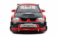 JADA Tokyo Drift Mitsubishi Lancer Evo VIII Fast and & Furious 1:18