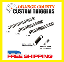 17 19 22 23 24 26 27 31 32 33 34 35 TUNING STRIKER TRIGGER SPRING PAK for GLOCK