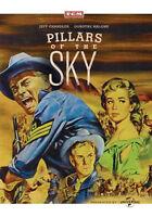 Pillars of the Sky  DVD (1956) - George Marshall, Jeff Chandler, Dorothy Malone