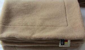 Duvet Alpaca Wool Wool Blanket Bedspread Woolen Blanket 100% Wool