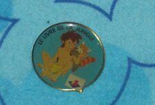 Disney Pin VINTAGE PINS LE LIVRE DE LA JUNGLE BOOK RARE