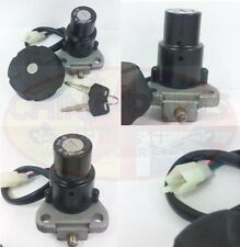 Lock Set and Ignition Lock Set and Fuel Cap for Jinlun JL125 GY 125cc 156FMI