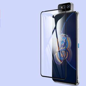 2PCS For ASUS Zenfone 8 Flip 5G Tempered Glass Flim Ultra Slim Screen Protector