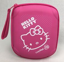 LeapFrog LeapPad Explorer PINK Hello Kitty Carrying Case FREE SH