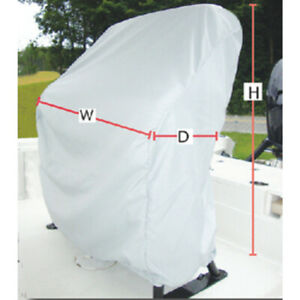 Carver Covers 84013P Leaning Post Cover