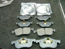 ROVER 75 CLUB TOURER FRONT & REAR BRAKE PADS & SENSORS
