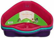 Harrisons Small Animal Corner Litter Tray 34cm - 745567