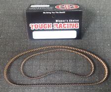 SCHUMACHER Vintage 4WD CAT 3000 Front Rear belt set U2277/U2279 U2278/U2280