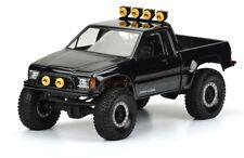 Pro-Line 1985 Toyota HiLux SR5 Clear Crawler Body SCX10 3466-00 PRO346600