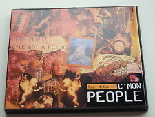 Paul McCartney ORIGINAL 1993 CD presser C mon people