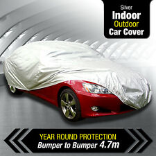 FOR FORD FOCUS 2015-2018 BGD 479 INDOOR - OUTDOOR CAR-COVER  4.7m