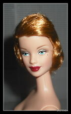 NUDE BARBIE (D) DAY IN THE SUN  STRAWBERRY BLONDE BLUE EYE MACKIE DOLL FOR OOAK