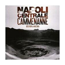 CD NAPOLI CENTRALE CAMMENANNE 1975/1978 LA RACCOLTA 886974200628