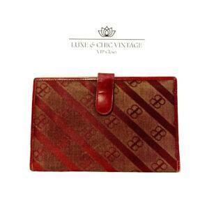 Balenciaga vintage wallet